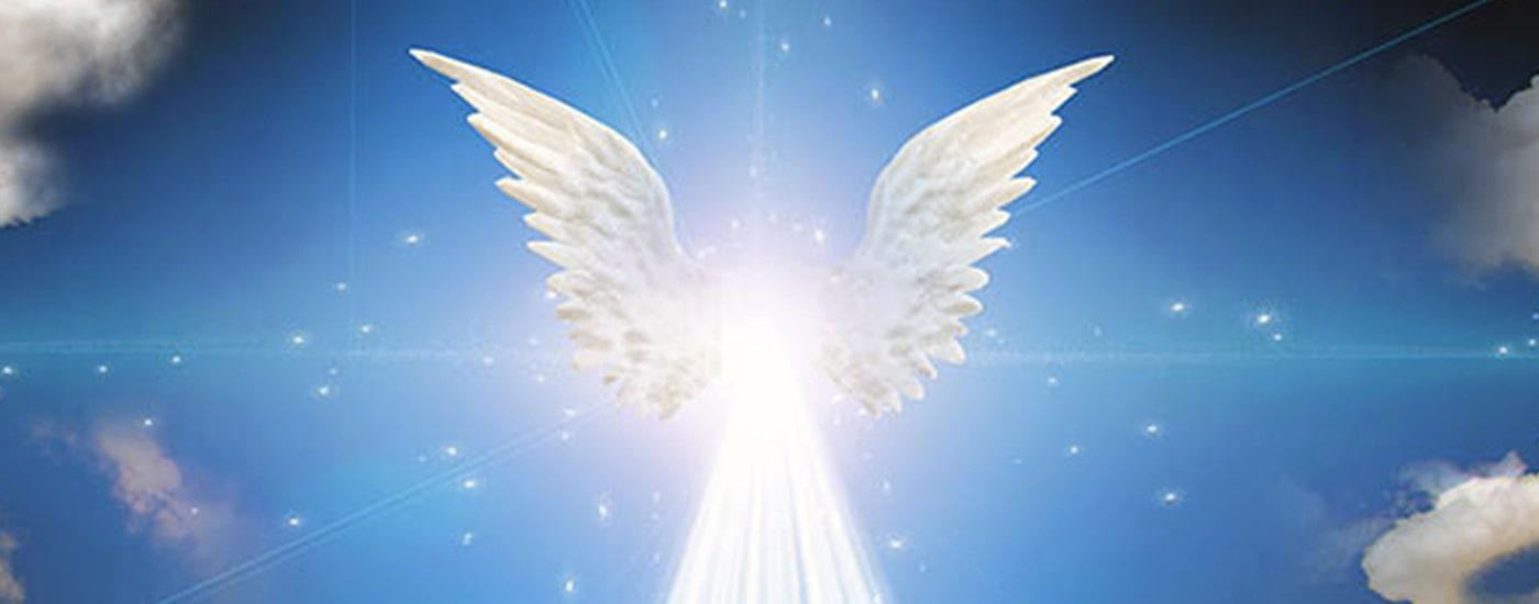 Angel Healing illuminations JLT
