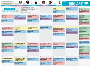 January 2019 Illuminations Event