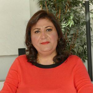 Myrette El Sokkari