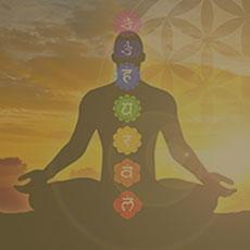 chakra healing energy dubai