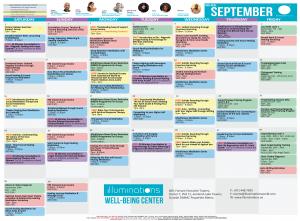 September-Calendar-Of-Events