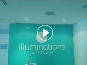 Illuminations Wellness Centre video