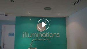 Illuminations Yoga Studio & Well Being Center, Dubai