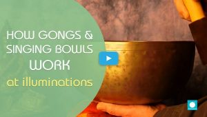 How Gongs and Singing Bowls Work