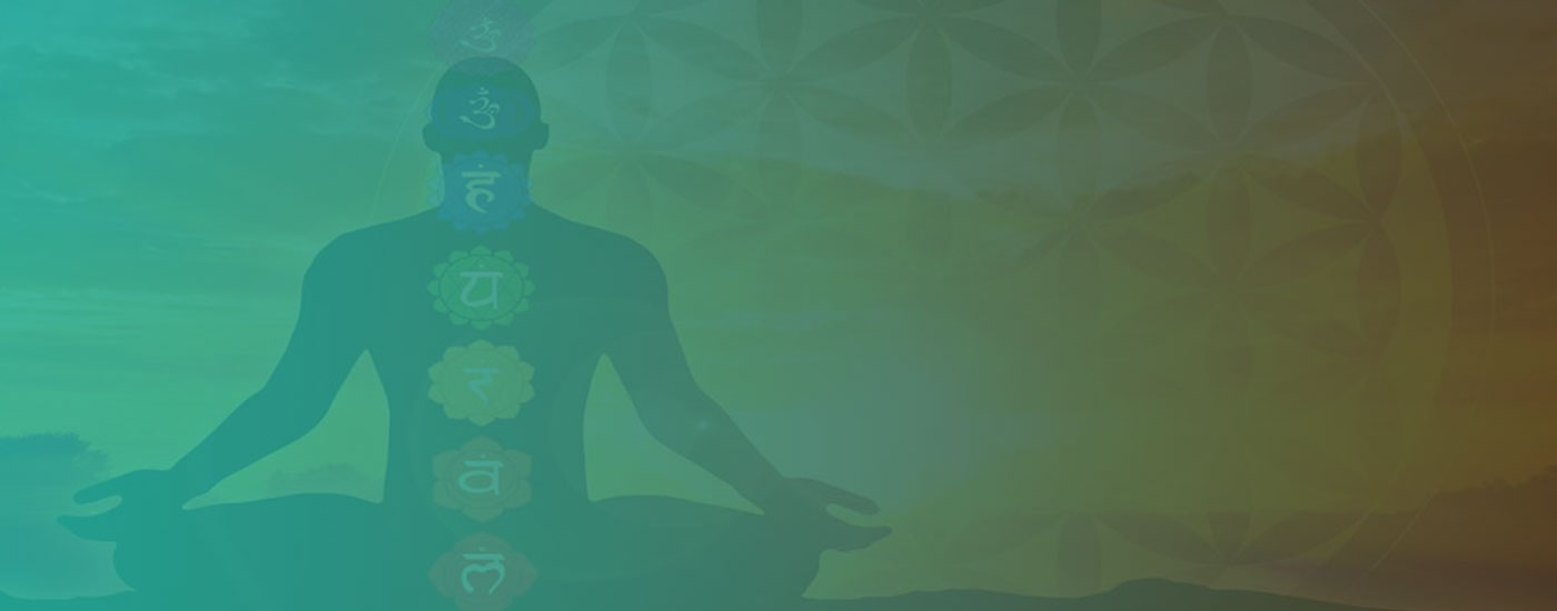 Chakra Diagnosis & Attunement