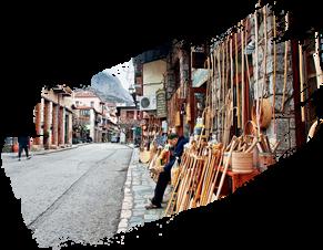 Arachova Food Market