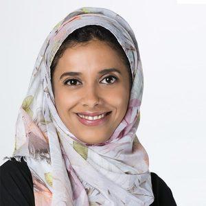 Laila Saif