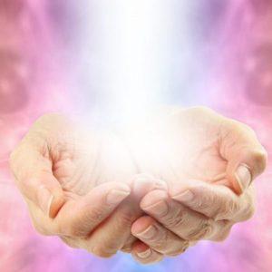 Transcendental Quantum Reiki