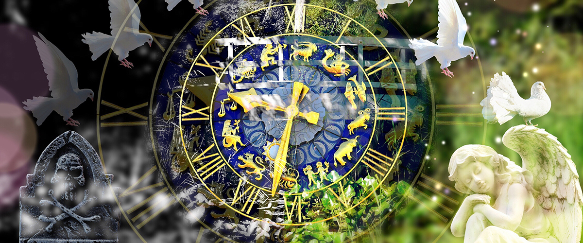 Astrology-Series